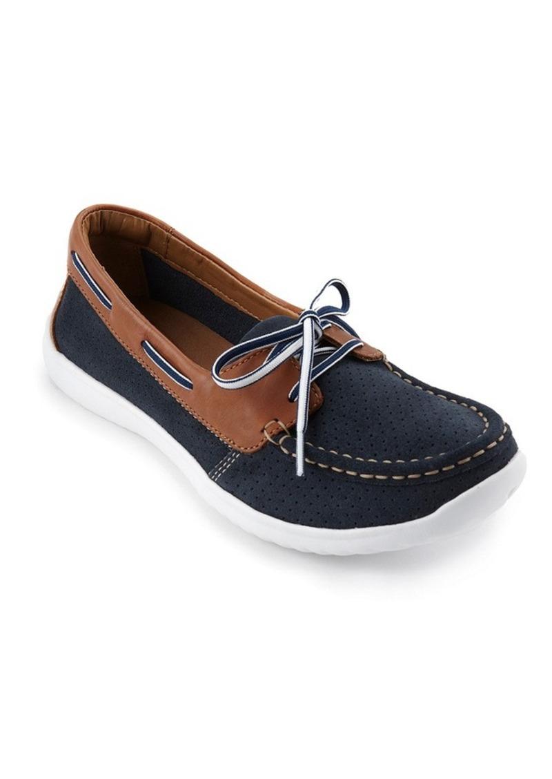 "Clarks® Women's ""Arbor Opal"" Boat Shoes"