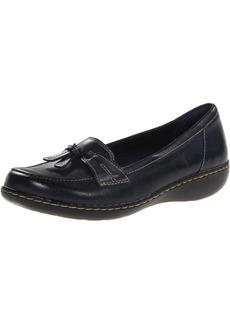 CLARKS Women's Ashland Bubble Slip-On Loafer