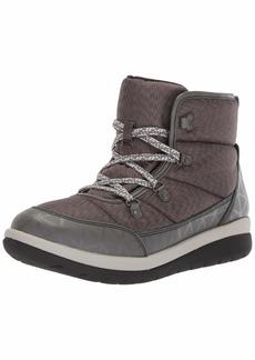 CLARKS Women's Cabrini Cove Fashion Boot  0 M US