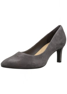 CLARKS Women's Calla Rose Pump  060 M US