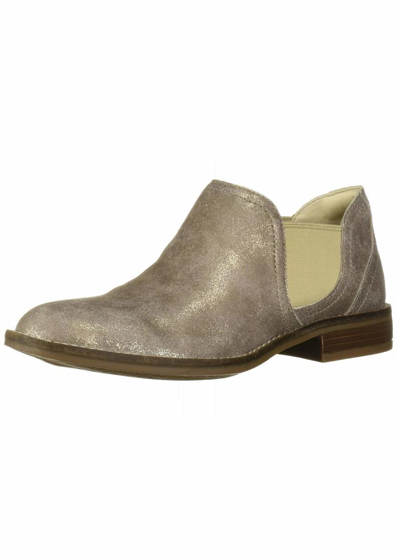CLARKS Women's Camzin Maple Ankle Boot  65 M US