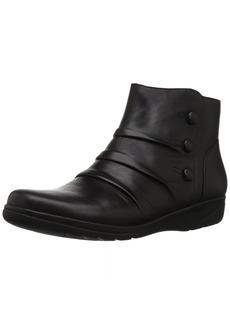CLARKS Women's Cheyn Anne Boot   M US