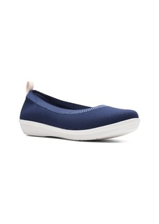Clarks Cloudsteppers Women's Ayla Paige Flats Women's Shoes