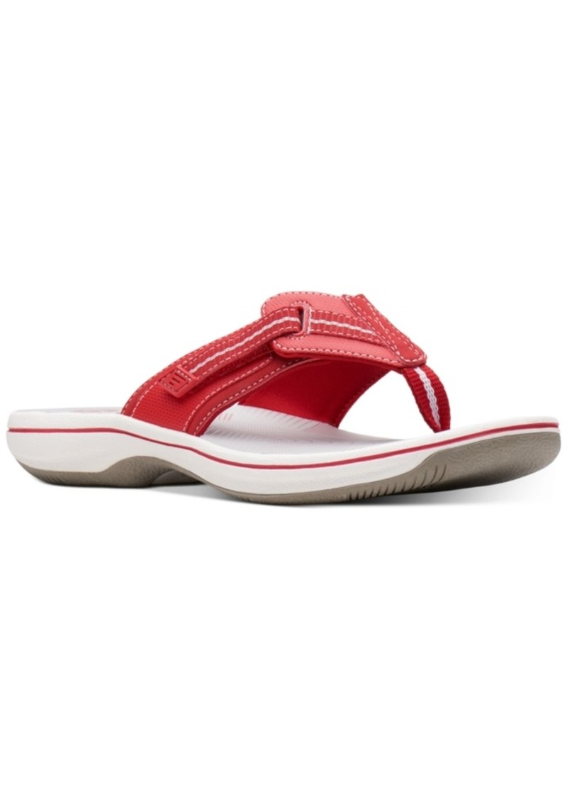 Clarks Women's Cloudsteppers Brinkley Jazz Sandals Women's Shoes