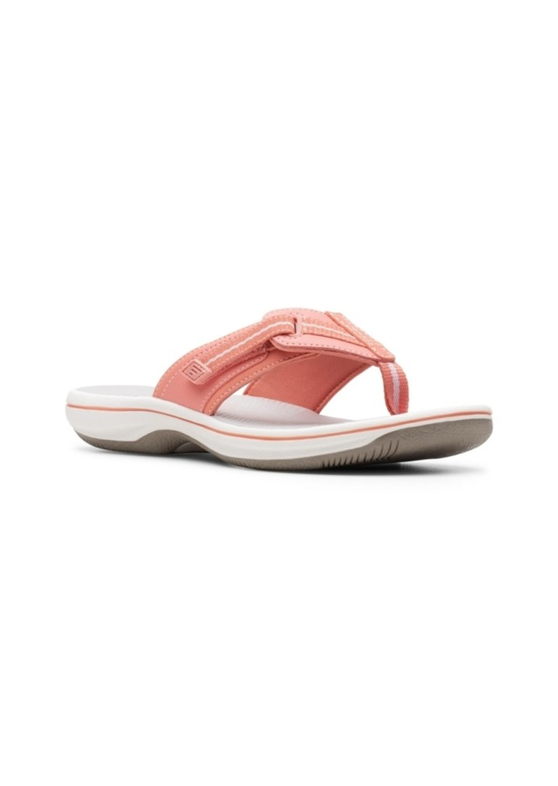 Clarks Women's Cloudsteppers Brinkley JazzH Sandals Women's Shoes