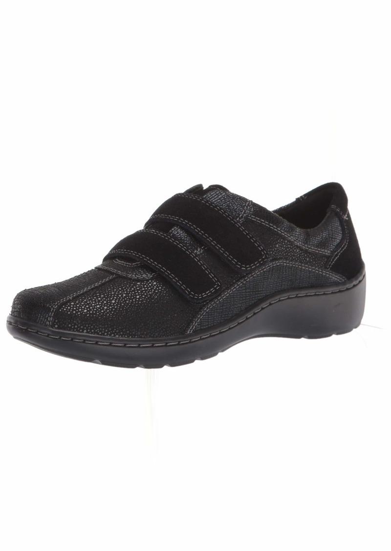Clarks Women's Cora Azalia Sneaker