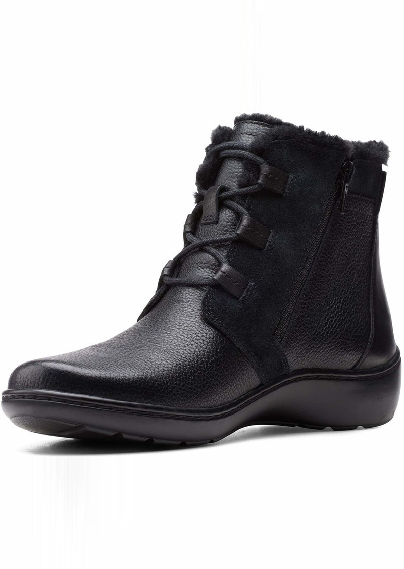 Clarks Women's Cora Chai Ankle Boot