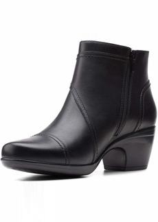Clarks Women's Emily Calle Fashion Boot