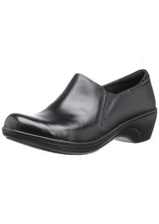 CLARKS Women's Grasp Chime Slip-On Loafer