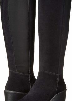 CLARKS Women's Hazen Madison Fashion Boot  0 M US
