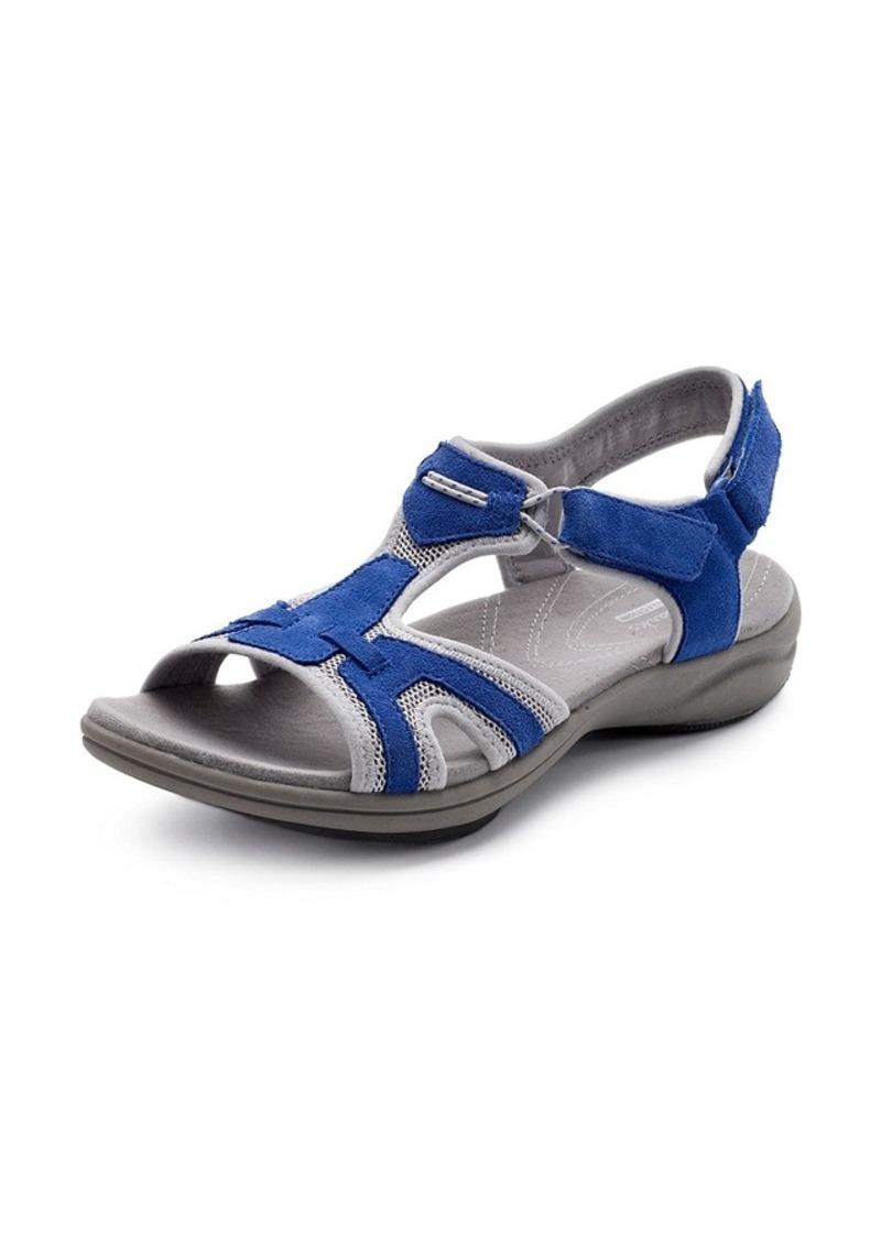 "Clarks® Women's ""Inmotion Quaid"" Casual Sandals"