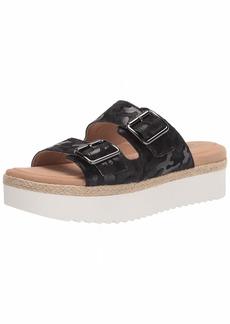Clarks Women's Lana Beach Wedge Sandal