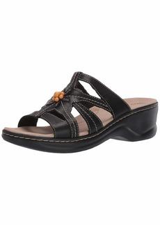 Clarks Women's Lexi Myrtle 2 Sandal  110 N US