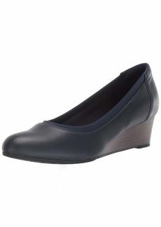 Clarks Women's Mallory Berry Shoe