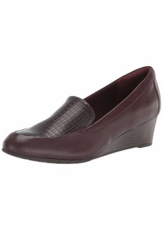 Clarks Women's Mallory Pearl Loafer