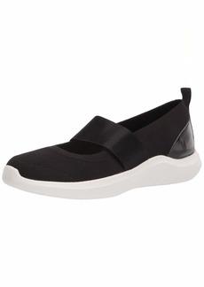 Clarks womens Nova Sol Sneaker   US