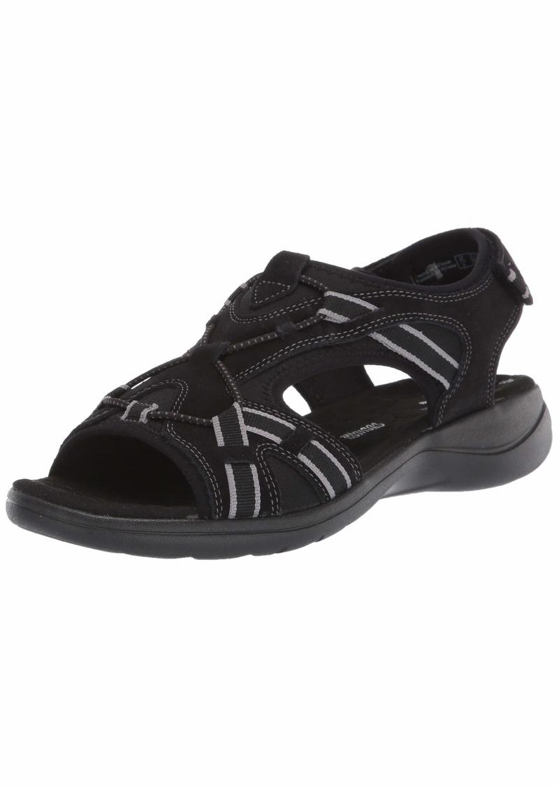 Clarks Women's Saylie Loop Sport Sandal
