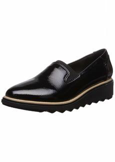 Clarks Women's Sharon Dolly Shoe  95 W US