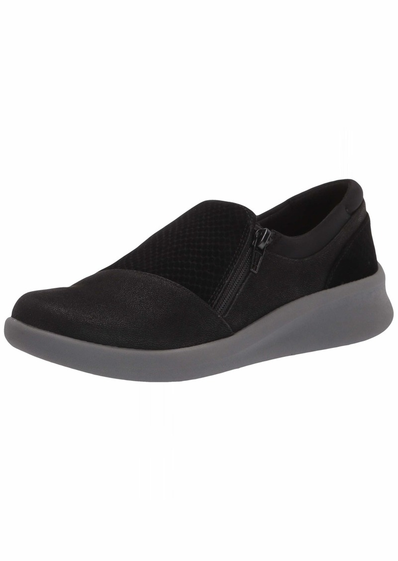 Clarks Women's Sillian 2.0 Day Loafer