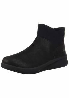 CLARKS Women's Sillian 2.0 Dusk Ankle Boot  0 M US