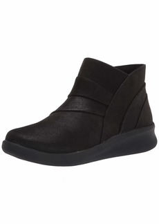 Clarks Women's Sillian 2.0 Rise Ankle Boot