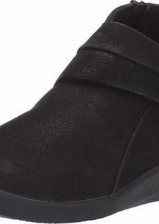 Clarks Women's Sillian Rani Ankle Boot   M US