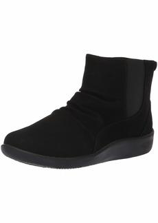 CLARKS Women's Sillian Rima Fashion Boot  085 W US