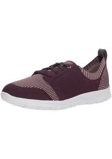 CLARKS Women's Step AllenaSun Sneaker  070 W US