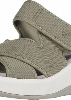 Clarks Women's Step Cali Wave Sandal  70 W US