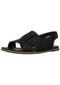 CLARKS Women's Sultana Rayne Sandal  6.5 Medium US