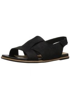 CLARKS Women's Sultana Rayne Sandal   Medium US