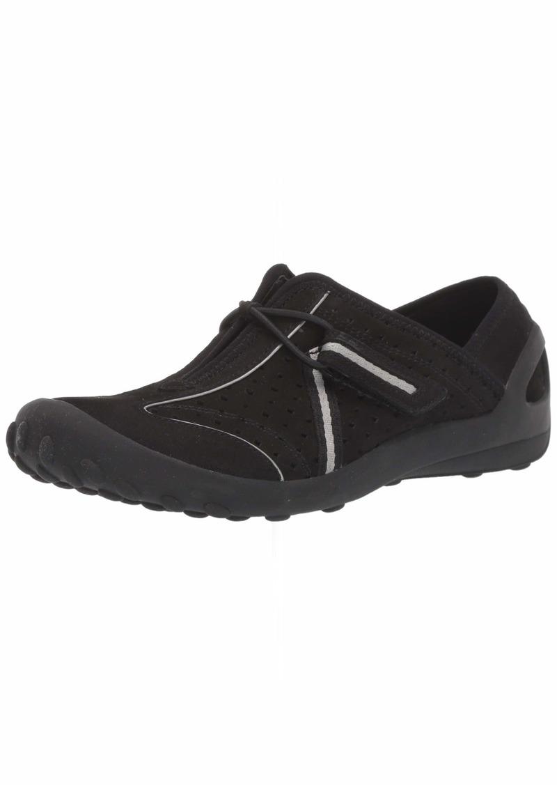 Clarks Women's TEQUINI Sneaker  60 W US