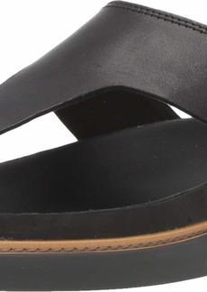 CLARKS Women's Trace Shore Sandal   M US