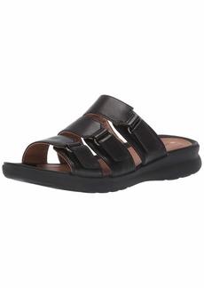 CLARKS Women's Un Adorn Lane Sandal  0 M US