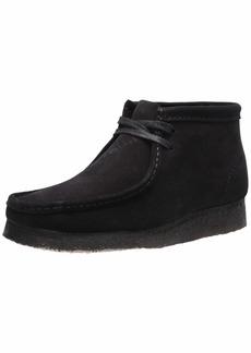 Clarks Women's Wallabee Boot Ankle