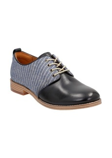 Clarks® Zyris Toledo Oxford (Women)