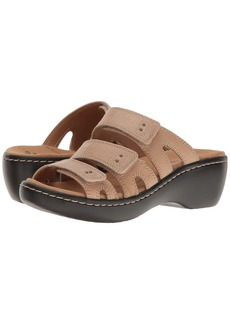 2a6079f5006 Collection Women s Channing Ann Flats Women s Shoes.  90.00. 3. OUT OF  STOCK. Clarks Delana Damir