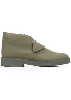 Clarks Desert lace-up shoes
