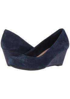 47fd27675d Clarks Clarks Kele Lotus Strappy Leather Sandals | Shoes