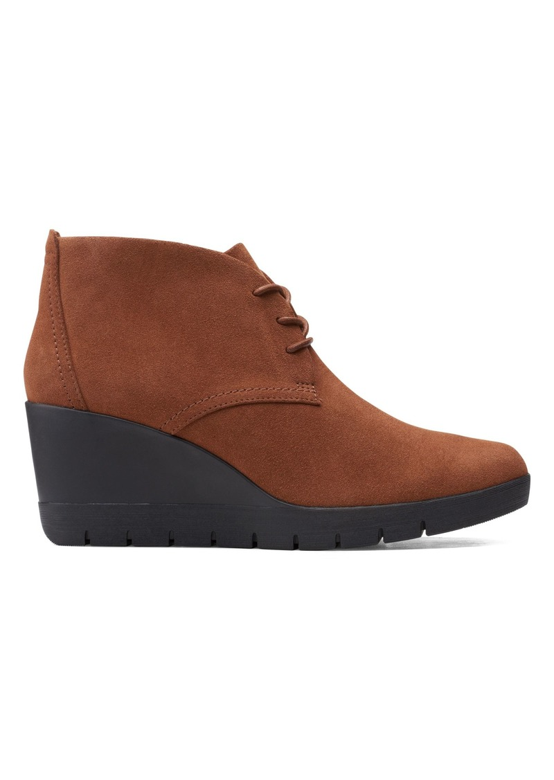 Clarks Madera Lace