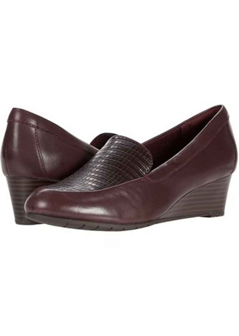 Clarks Mallory Pearl