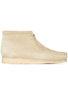 Clarks Maple lace-up shoes