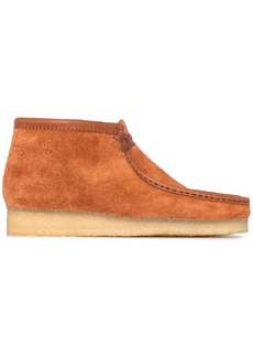Clarks Wallabee 35mm desert boots