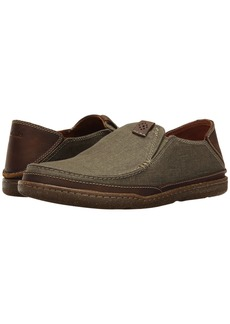 Clarks Trapell Form