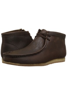 Clarks Wallabee Step Boot