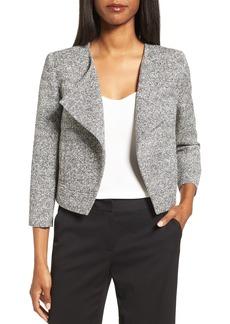 Classiques Entier® Crop Tweed Jacket