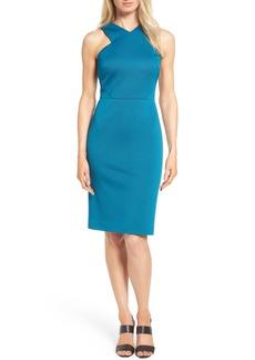 Classiques Entier® Knit Sheath Dress