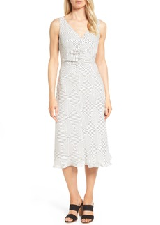 Classiques Entier® Silk Midi Dress
