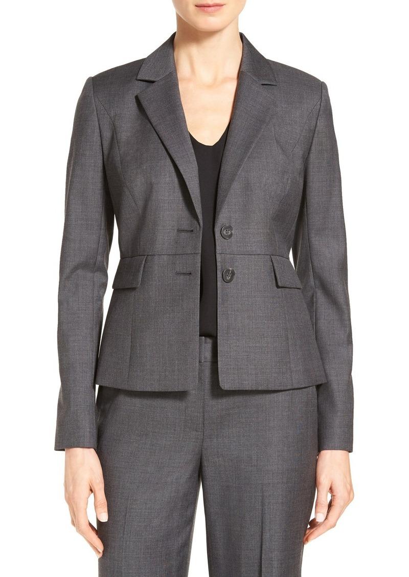 Classiques Entier® Superfine Wool Suit Jacket (Regular & Petite)