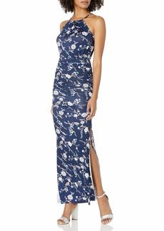 CLAYTON Women's Aida Dress  XS